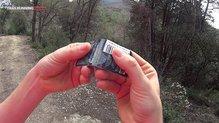 32Gi G-Shot: El envase de 32Gi G-Shot es muy fácil de abrir incluso con una sola mano.