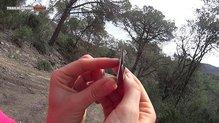 32Gi G-Shot: Un punto a favor de los geles 32Gi G-Shot es que al abrirlo no se desprende ningún trozo del envase, siendo más ecológico.