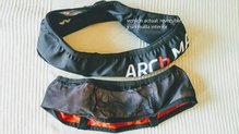 ARCh MAX Belt Trail Pro: ARCh MAX Belt PRO: el interior de este año ya no es de malla y es mucho más consistente
