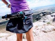 ARCh MAX Belt Trail Pro: ARCh MAX Belt PRO: Las gomas para portar ciertos objetos son un acierto para los bastones