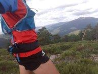 ARCh MAX Belt Trail Pro: ARCh MAX Belt PRO: complemento ideal para combinar con mochila