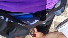 ARCh MAX Belt PRO: en los bolsillos 'grandes' caben pequeños trípodes, móvil, cortavientos...