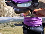ARCh MAX Belt Trail Pro: