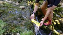 ARCh MAX HV-8: Su softflask de color amarillos nos ha gustado mucho
