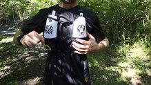 ARCh MAX HV-8: También hay dos bolsillos elásticos donde poder cargar con la comida
