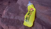 ARCh MAX HV-8: Nos encanta el color amarillo en los softflask