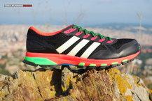 Frontal de Calzado: Adidas - Adizero XT 5
