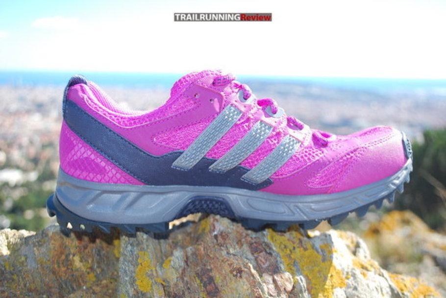 zapatillas adidas kanadia tr4 mujer