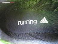 Adidas Kanadia TR 7: Incomprensible lo de la plantilla fija, no lo entendemos