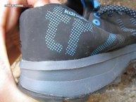 Adidas Kanadia TR 7: Un poco pequeño el contrafuerte