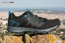 Frontal de Calzado: Adidas - Kanadia TR 7