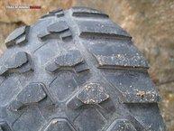 Adidas Kanadia TR 7: Aguantan bien el desgaste