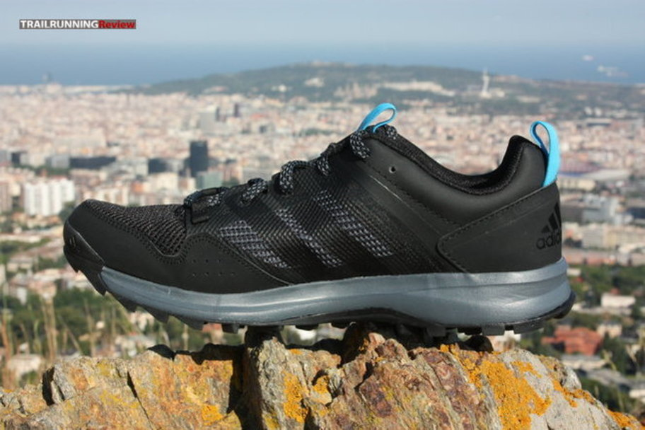 premium selection e13d0 caecf Adidas Kanadia TR 7 - TRAILRUNNINGReview.com