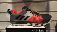 Frontal de Calzado: Adidas - Kanadia TR 8.1