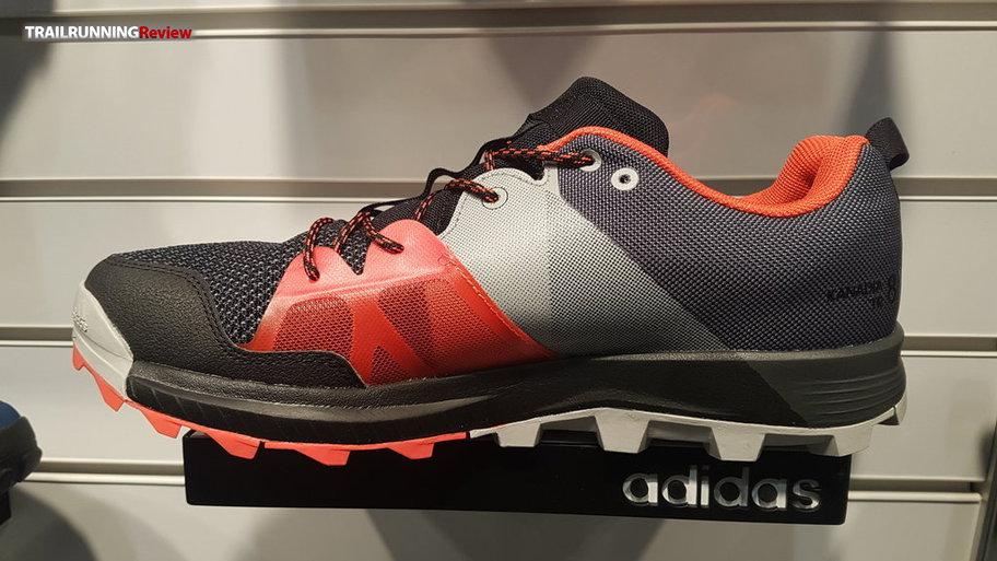Adidas Kanadia TR 81