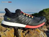 Frontal de Calzado: Adidas - Raven Boost