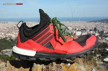 Frontal de Calzado: Adidas - Response TR Boost