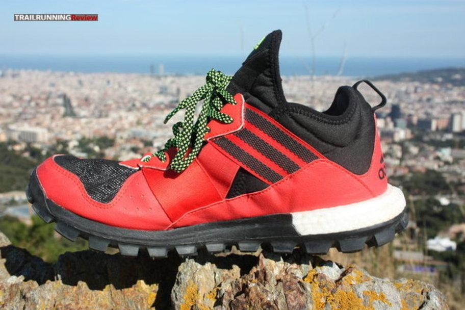 adidas zapatillas response tr boost