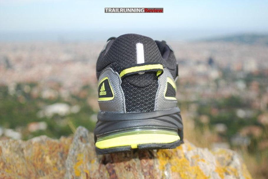 Adidas Response Trail 19 GTX Review
