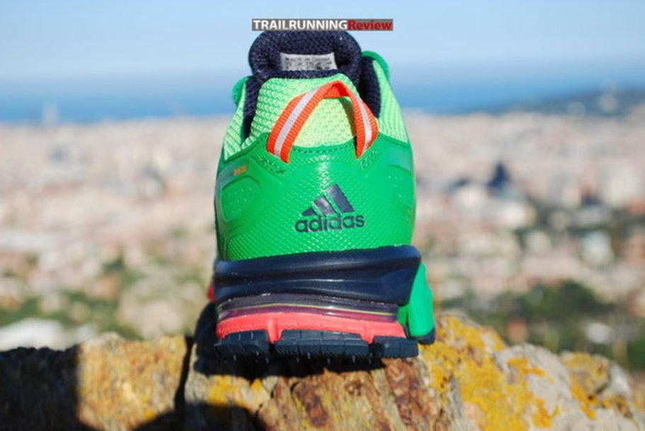 sentido común Estoy orgulloso físicamente  Adidas Response Trail 20 - TRAILRUNNINGReview.com