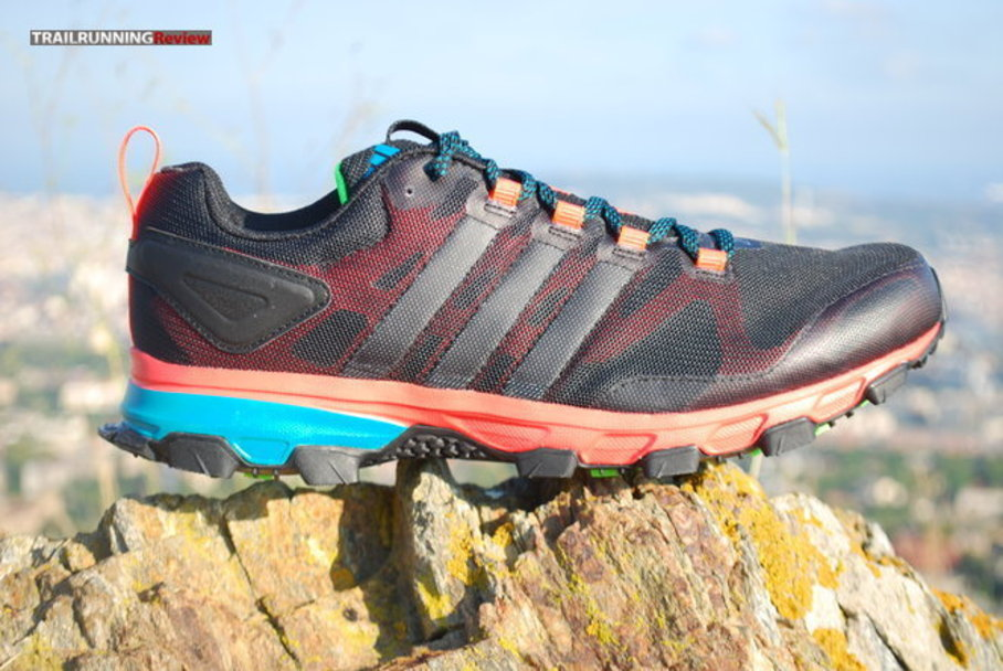 zapatillas adidas trail pronador