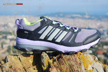 Frontal de Calzado: Adidas - Riot 6 W