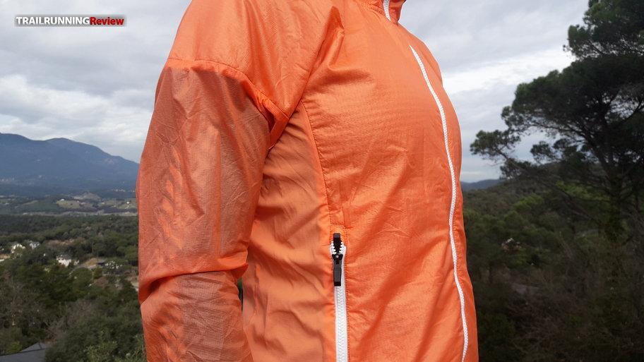 Temporizador electo Cielo  Adidas Terrex Agravic Alpha Hooded Shield - TRAILRUNNINGReview.com
