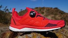 Frontal de Calzado: Adidas - Terrex Agravic Boa