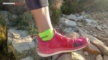 Adidas Terrex Agravic Boa: Adidas Terrex Agravic Boa: Buena durabilidad