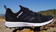 Frontal de Calzado: Adidas - Terrex Agravic Speed GTX