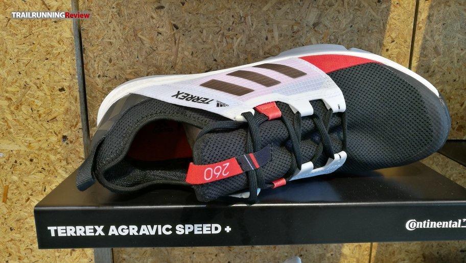 Código promocional gran descuento diseño exquisito Adidas Terrex Agravic Speed LD - TRAILRUNNINGReview.com