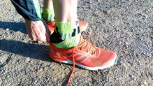 Adidas Terrex Agravic Speed: Adidas Terrex: Rapidasde calzar