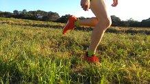 Adidas Terrex Agravic Speed: Adidas Terrex: Cero impermeables pero buena transpirabilidad