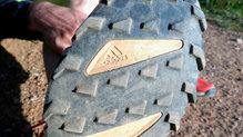 Adidas Terrex Agravic Speed: Señales de desgaste en la suela, pasados 200km