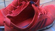 Adidas Terrex Agravic Speed: Botín interior