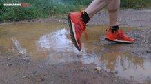 Adidas Terrex Agravic Speed: