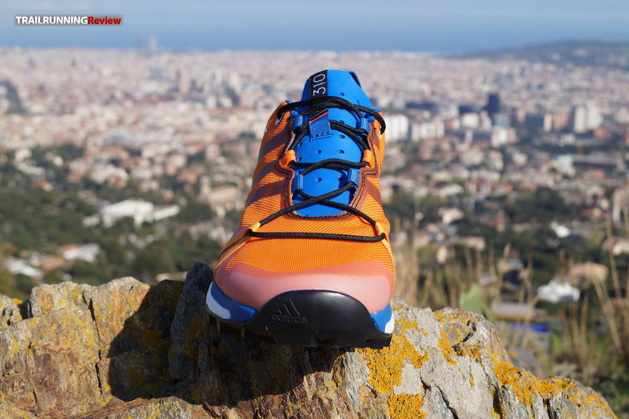 the best attitude 6e289 be146 Adidas Terrex Agravic - TRAILRUNNINGReview.com