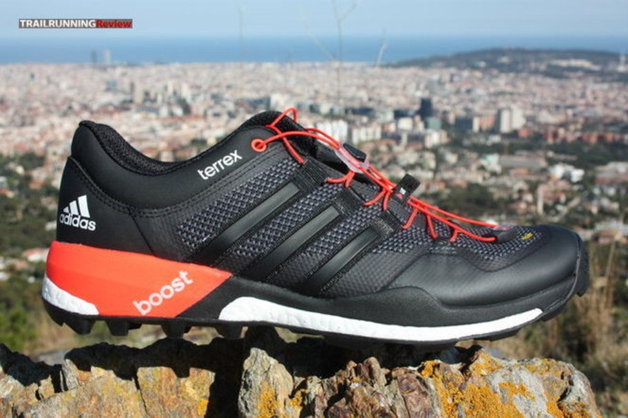 zapatillas adidas boost trail