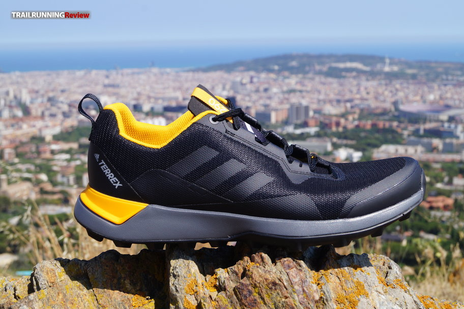 8d895d8665138 Adidas Terrex CMTK - TRAILRUNNINGReview.com
