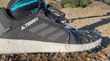 Adidas Terrex Speed GTX: Adidas Terrex Speed GTX