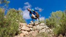 Adidas Terrex Trailmaker: Adidas Terrex Trailmaker: acción sin límites.