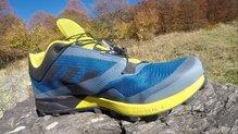 Adidas Terrex Trailmaker: Las Adidas Terrex Trailmaker tienen mediasuela Adiprene+.