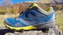 Adidas Terrex Trailmaker: Los acabados de las Adidas Terrex Trailmaker son excelentes.