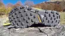 Adidas Terrex Trailmaker: Suela Contienetal en las Adidas Terrex Trailmaker.