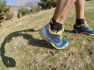 Adidas Terrex Trailmaker: La flexibilidad es realmente amable en las Adidas Terrex Trailmaker.
