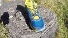 Adidas Terrex Trailmaker: Todo está perfectamente pegado en las Adidas Terrex Trailmaker.