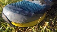 Adidas Terrex Trailmaker: Las protecciones de las Adidas Terrex Trailmaker.