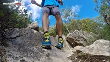 Adidas Terrex Trailmaker: Primeras salidas con las adidas Trailmaker