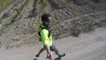 Adidas Terrex Trailmaker: La carrera es amortiguada y agradable con las Adidas Terrex Trailmaker.