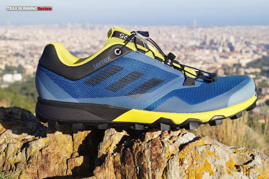 performance sportswear buying now designer fashion Salomon S-Lab XT 6 Softground VS Adidas Terrex Trailmaker ...